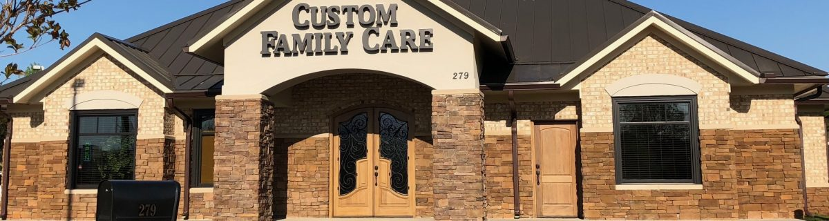 CUSTOM FAMILY CARE